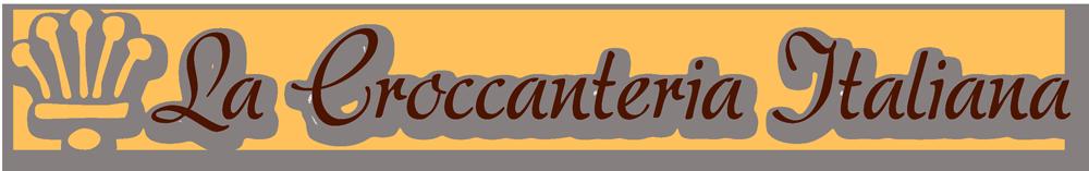 La croccanteria italiana